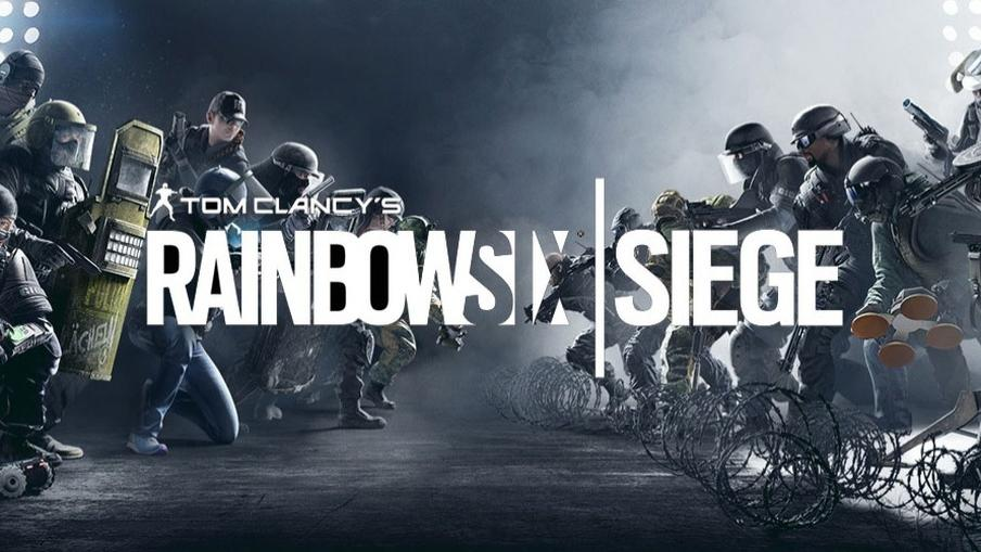 Welcome our new Rainbow Six Siege team!