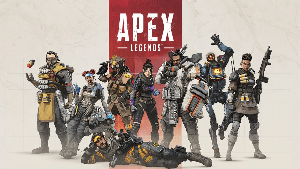 Vilay.Apex looking for players